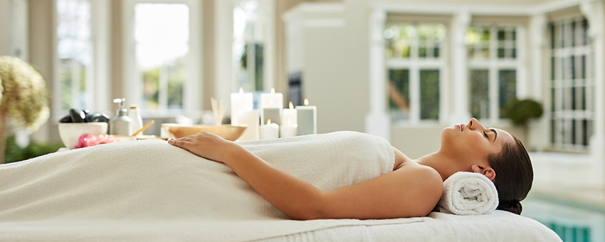 Massage a good solution for Sleep Issues