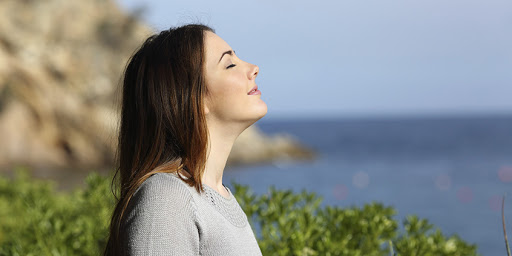 Massage Therapy Promotes Deeper and Easier Breathing